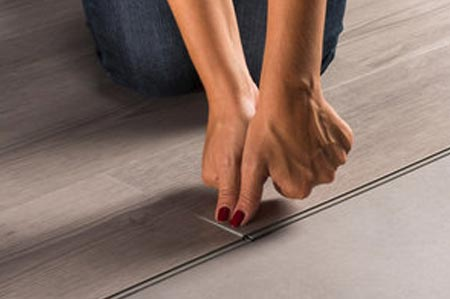 WATERPROOF HYBRID FLOORING